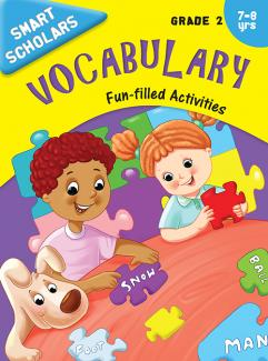 Vocabulary : Grade 2