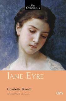 The Originals Jane Eyre