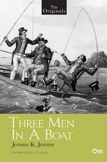 The Originals Three Man in a Boat