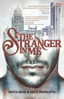 The Stranger In Me