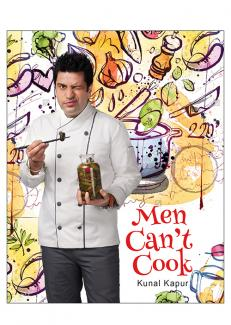 Men Can�t Cook