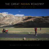 The Great Indian Road Trip