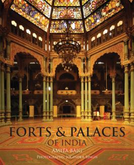 Forts & Palaces of India
