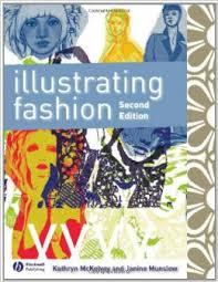 Illustrating Fashion� Second Edition