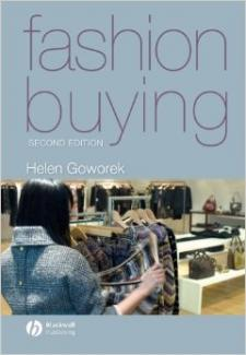 Fashion Buying — Second Edition