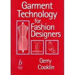 Garment Technology for Fashion Designers