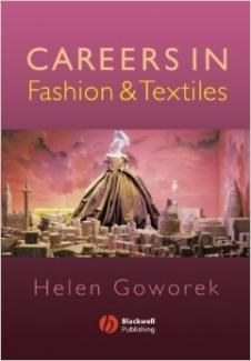 Careers in Fashion &Textiles