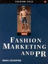 Fashion Marketing and PR