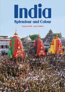 India Splendour and Colour