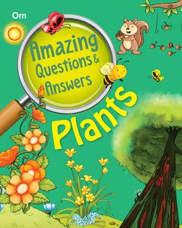 Amazing Question & Answers Plants