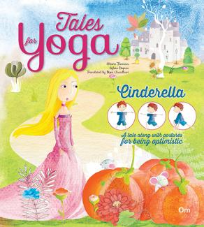 Tales for Yoga : Cinderella