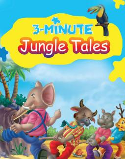 3-Minute Jungle Tales