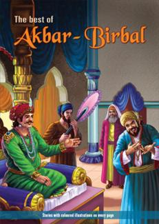 The Best of Akbar-Birbal
