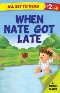 When Nate Got Late