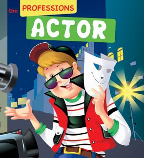 Actor : Professions