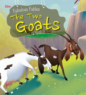 The Two Goats : Fabulous Fables