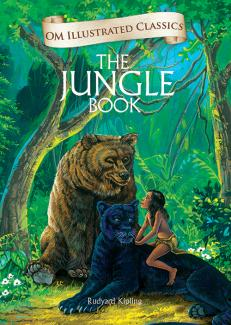 The Jungle Book : Illustrated Classics